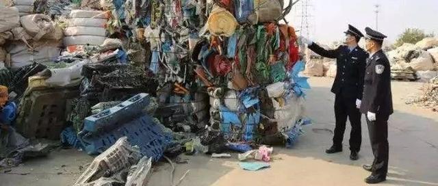 环保风暴来袭!河南新乡:再生塑料企业一律停产