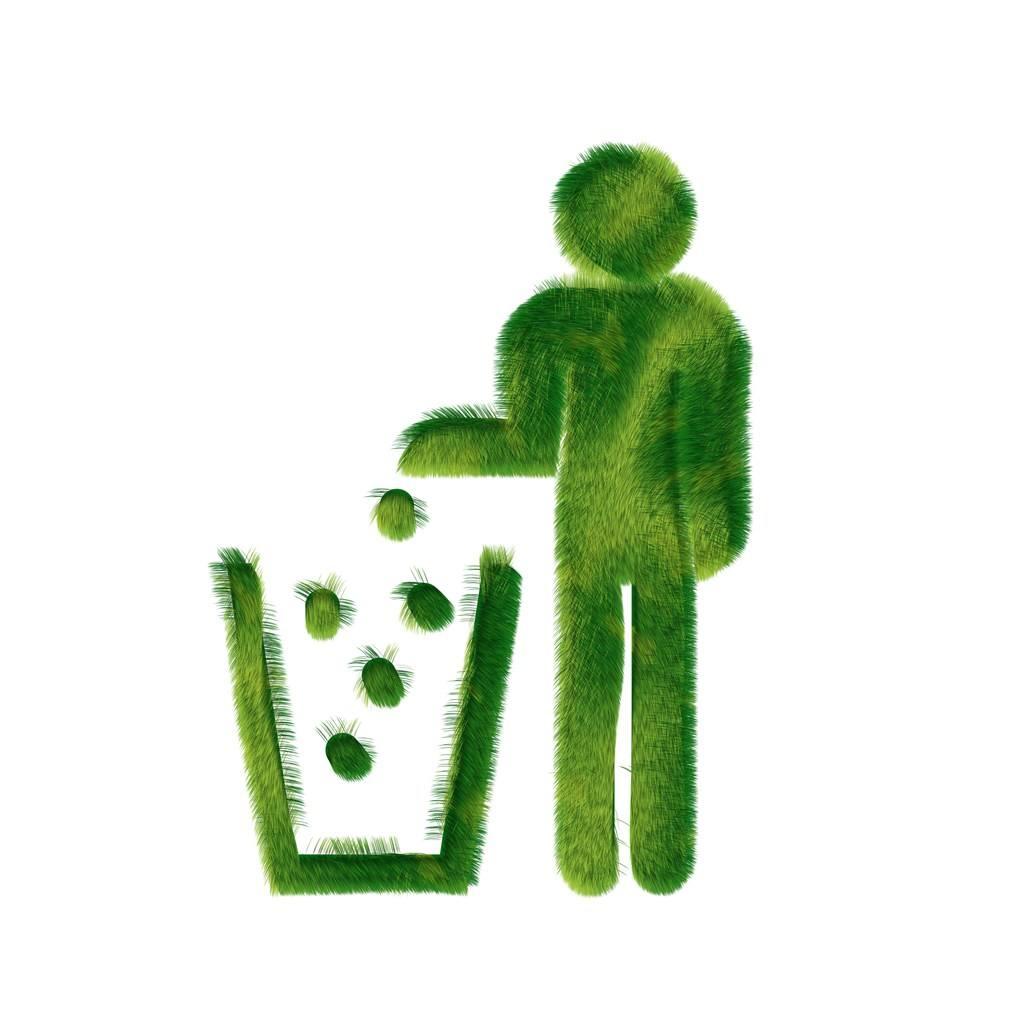 垃圾分类的意义和属性