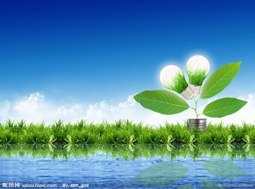 环保企业的转型发展
