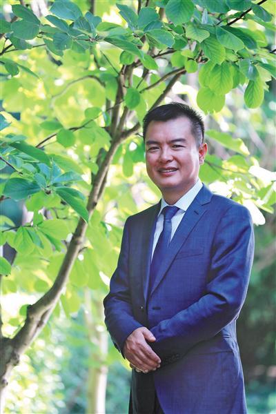 """生态法专家刘洪岩:环保督察不是""""运动式治理"""""""