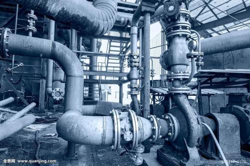 吉林省四平市伊通河北岸污水管网建设项目