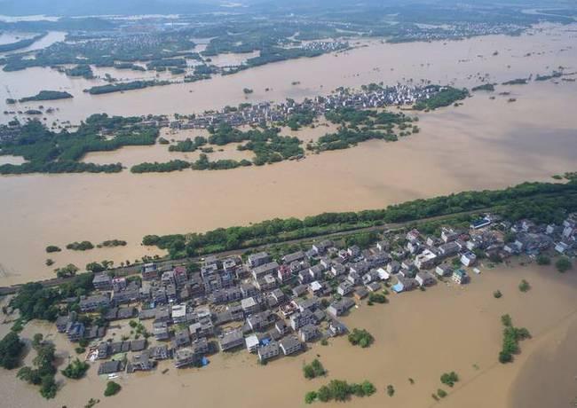 气候、环境最为复杂的国家之一,中国:读懂我,不容易!