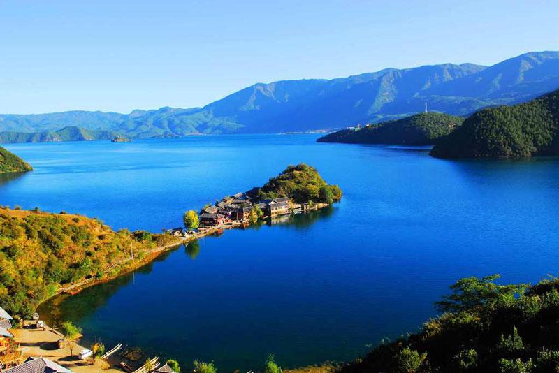 这个春节去云南旅游,10天行程怎么安排?这里告诉你