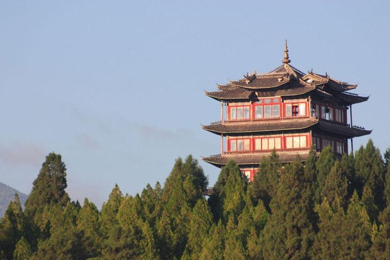 去云南旅游,一定不要错过这几个旅游景点