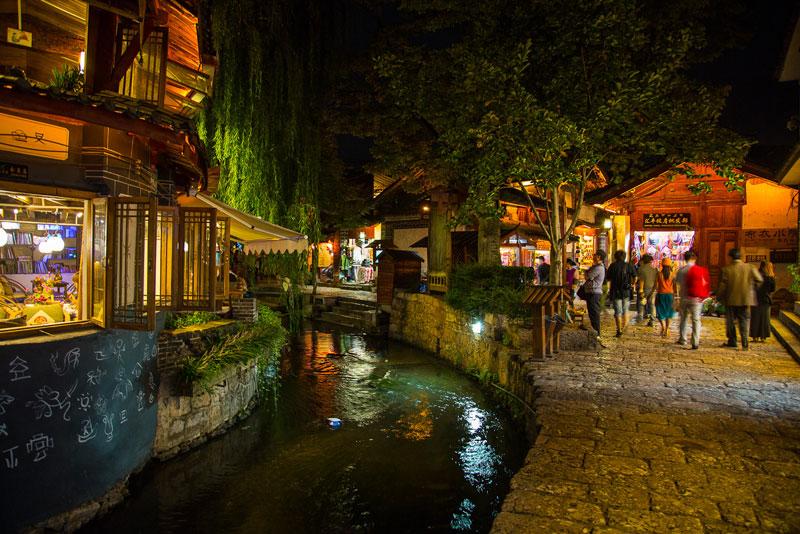 云南这几个最好玩的旅游景点你去了吗?