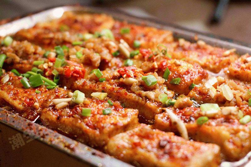 云南五种很受欢迎的美食,第二种你吃过,最后一种就不一定了!