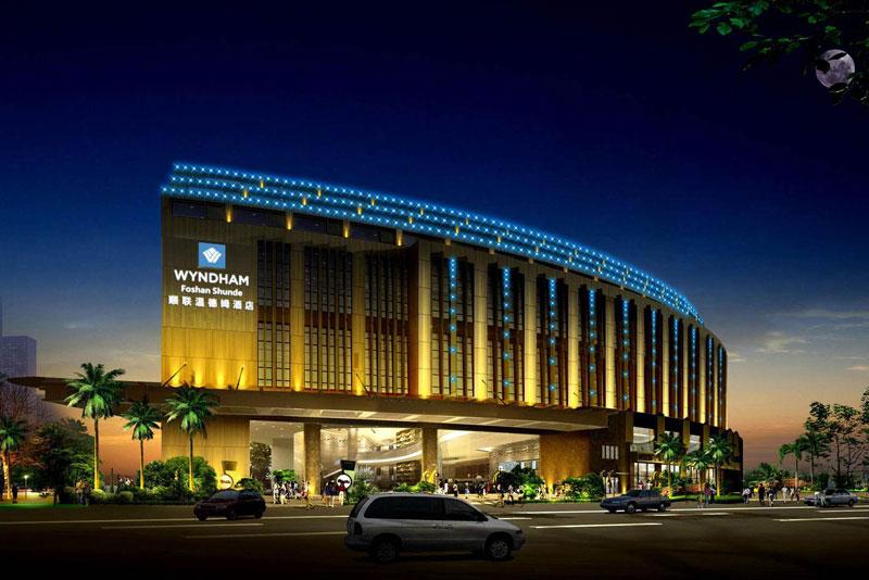 在云南和顺柏联酒店享受一场温泉SPA 才是冬天最正确的打开方式