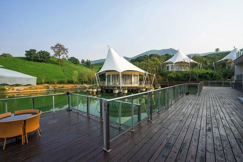 丽江|这是我所知的5家最美而浪漫的酒店