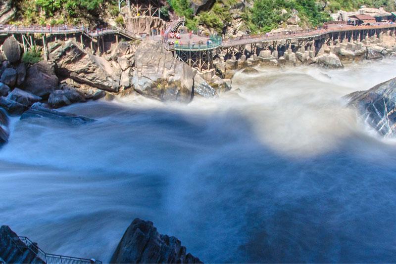云南最美五个旅游地,去过三个就是旅行达人!