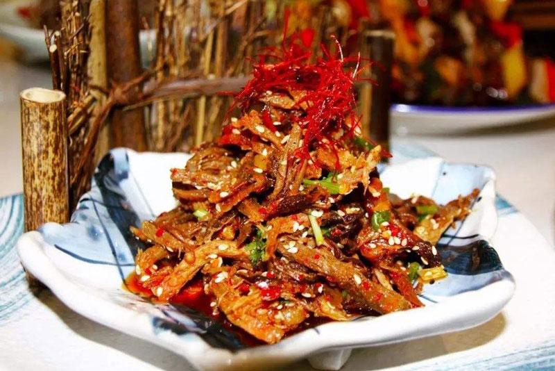 去云南,一定要吃这6种美食,别错过哦!