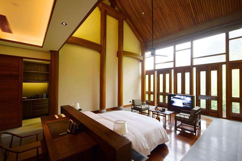 云南最美的几家酒店,你都住过哪些?