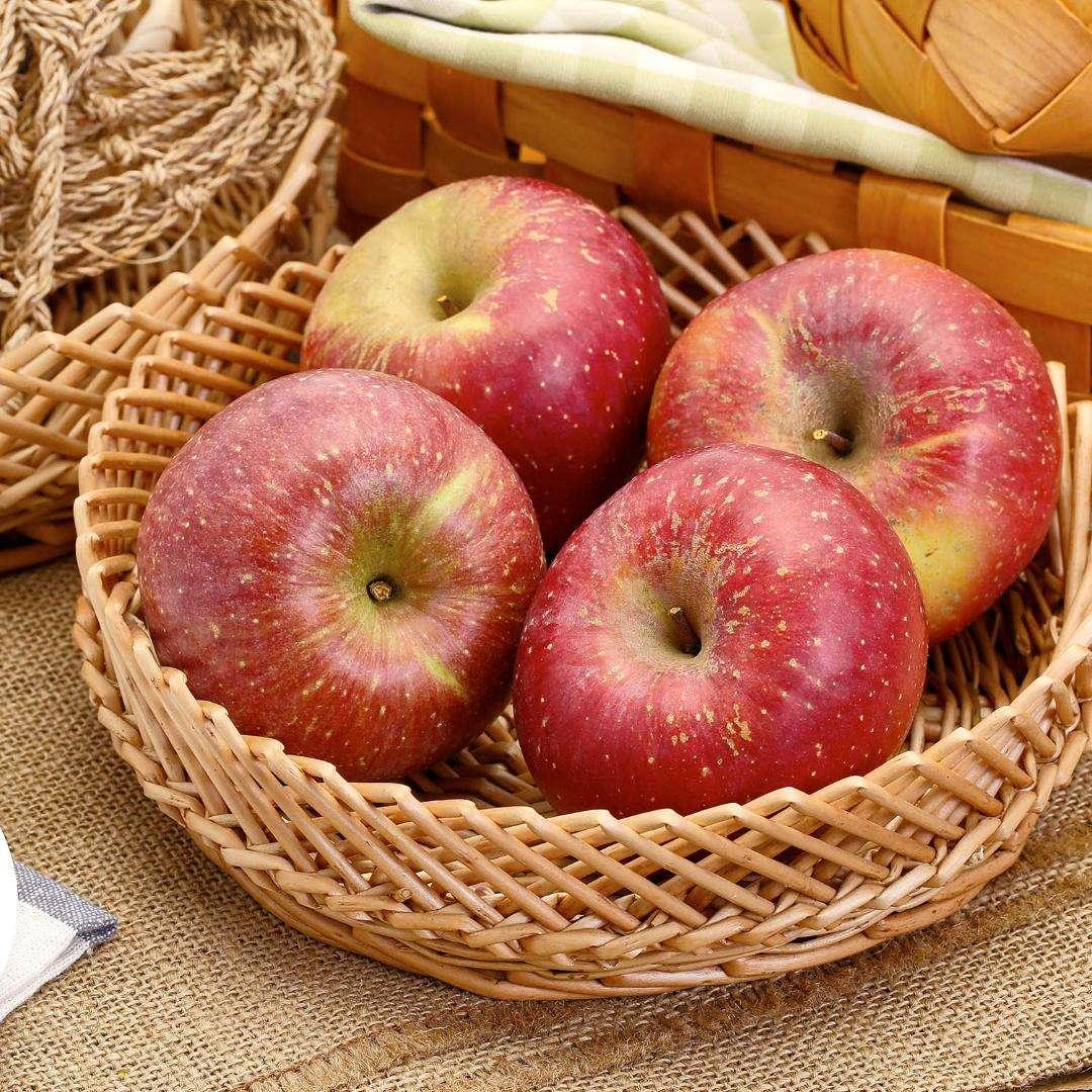 昭通糖心苹果