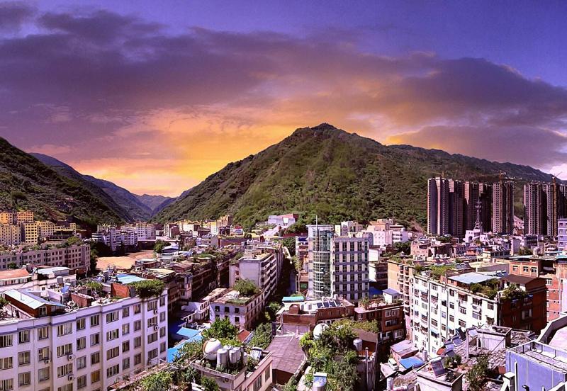 """云南昭通,历史悠久,被称为""""乌蒙磅礴""""之地"""
