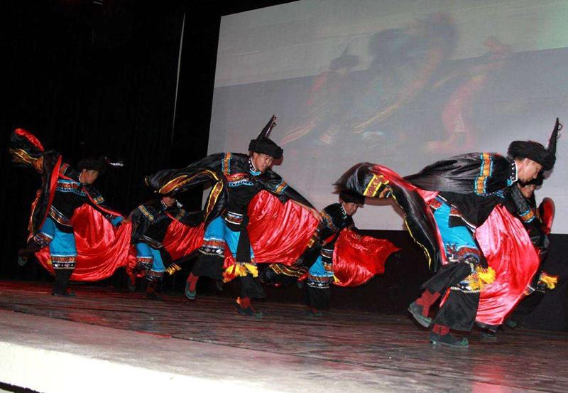 昭通:永善县民族传统文化保护传承调研报告