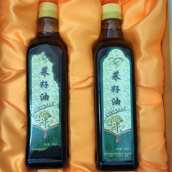 临沧菜籽油