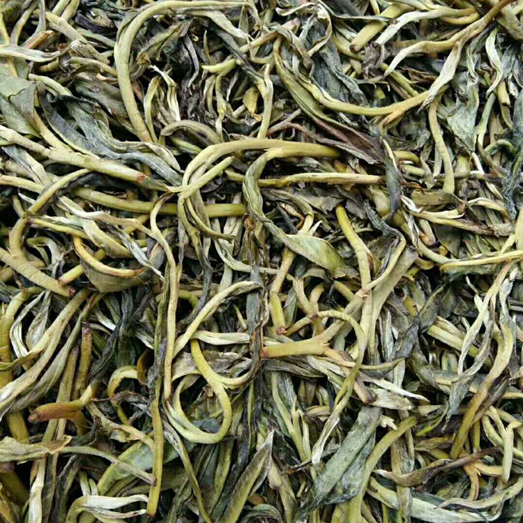 临沧琴音之足古树茶