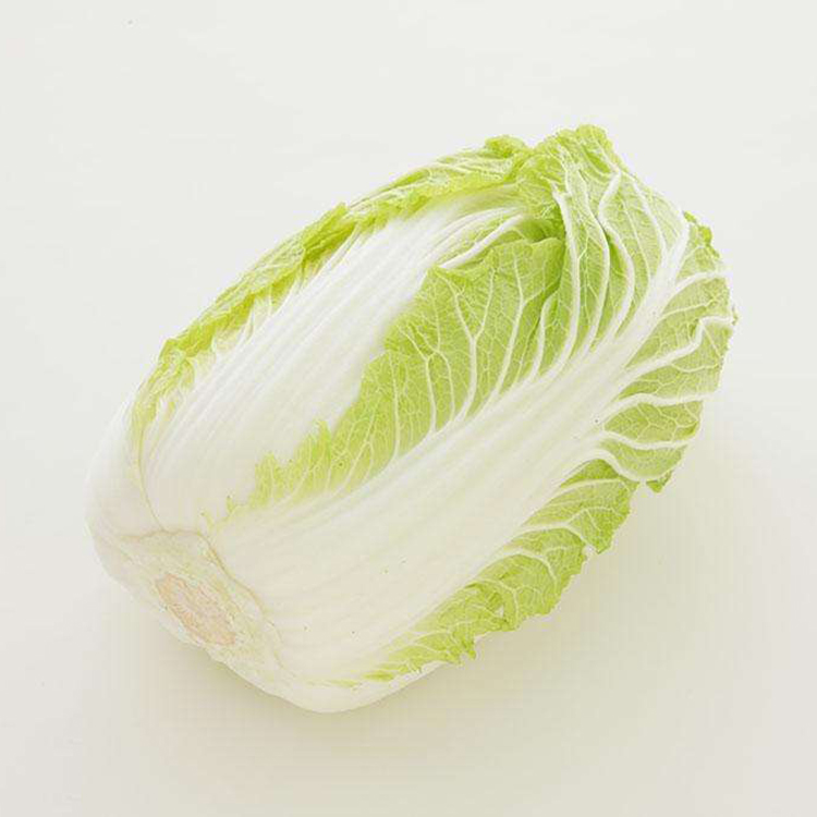 农家自种有机无公害白菜绿色天然健康