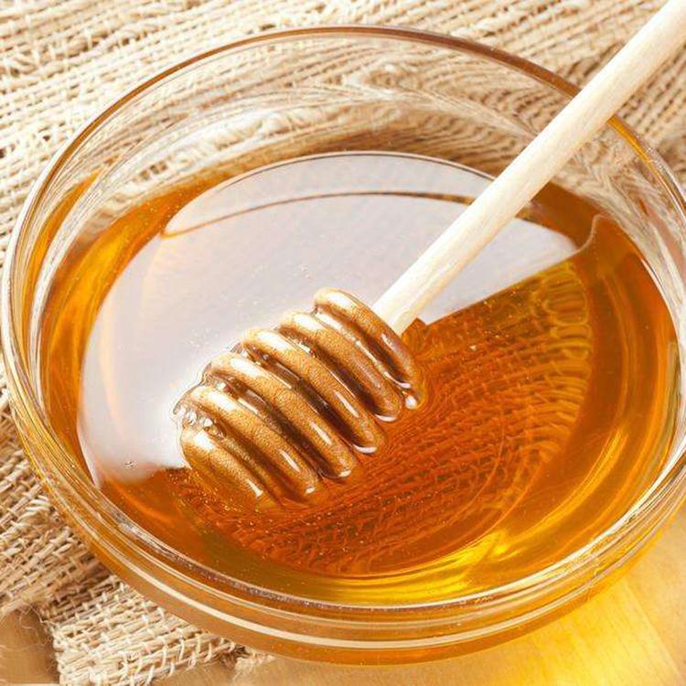 蜂蜜纯天然农家自产野生云南土蜂蜜纯正无添加百花蜜纯峰蜜