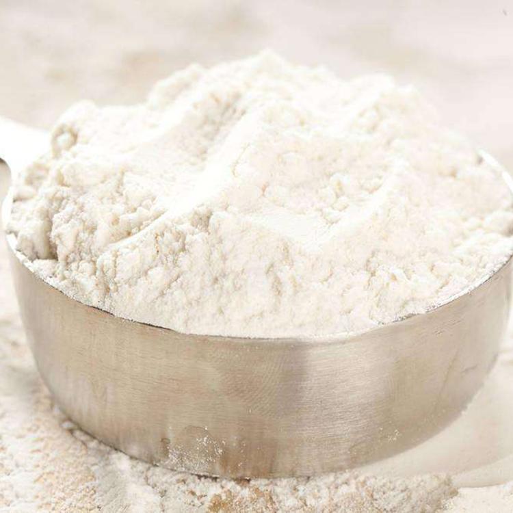 17年新麦全麦面粉含麦麸全麦粉100%全麦麸皮面包粉馒头粉
