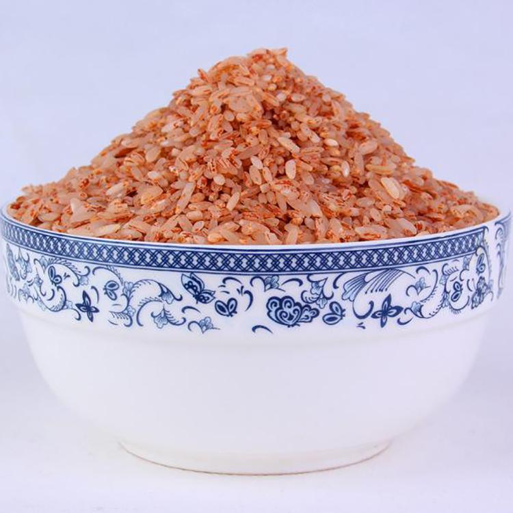 云南红河特产元阳哈尼梯田红米五谷杂粮粗粮红糙米
