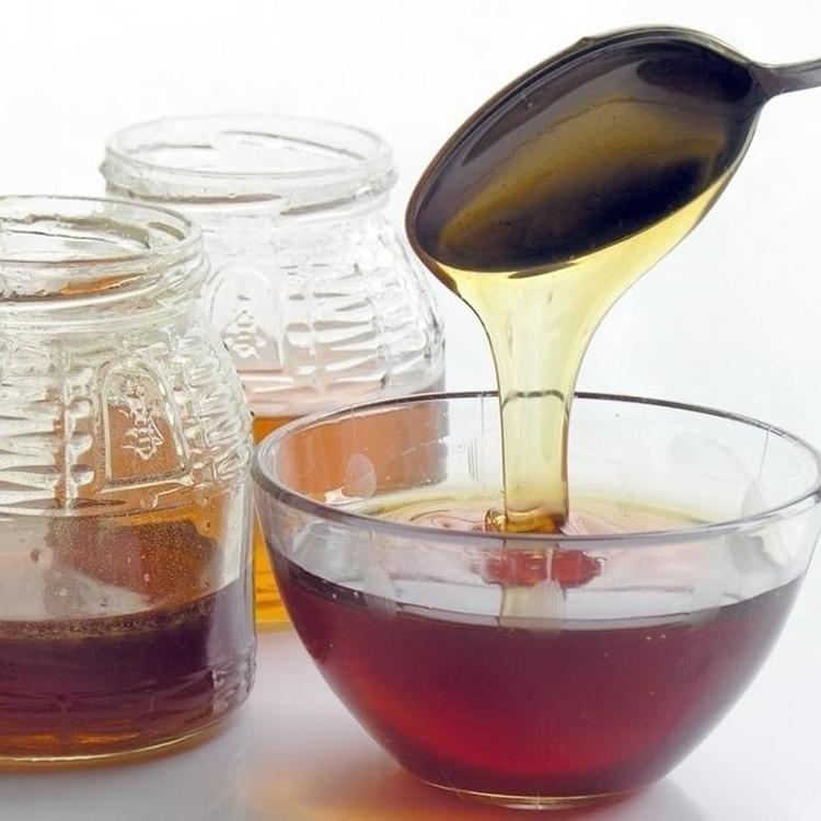 农家纯正天然农家自产百花蜜分离蜜土野生蜂蜜原蜜液态